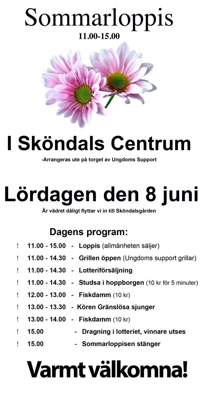 Sommarloppis Dagens program-1